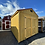 Thumbnail: 10x12 A Frame Style Front Door