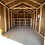 Thumbnail: 10x12 A Frame Front Door