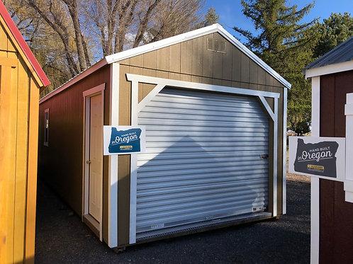 12x28 Utility Style Garage