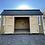 Thumbnail: 10x16 Lofted Barn Style Front Door