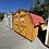 Thumbnail: 10x12 Barn Style Shed