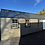 Thumbnail: 12x24 Custom garage with attached studio room