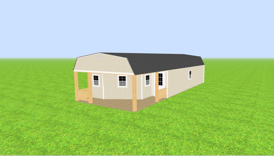 Build With An Old Hickory Sheds Pro