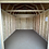 Thumbnail: 10x12 Lofted Barn Front Door