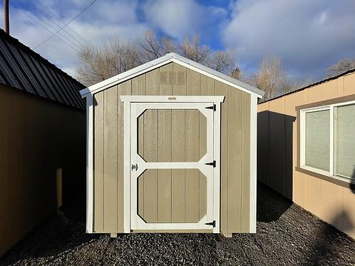 8x12 A Frame Front Door