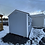 Thumbnail: 8x12 A Frame Style Side Door
