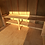 Thumbnail: 10x16 Lofted Barn With Workbench
