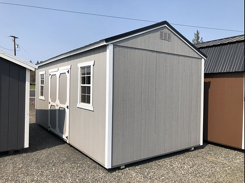 10x20 Side Door Utility Shed