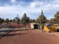 Central Oregon Sheds - Old Hickory Shed Dealer servicing all of Central Oregon.  Man caves, she shed