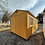 Thumbnail: 10x20 Aframe Style Side Door
