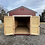 Thumbnail: 10x20 A Frame Style Shed