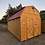 Thumbnail: 10x20 Lofted Barn Storage Shed