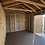 Thumbnail: 10x16 Utility Style Storage Shed