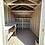 Thumbnail: 8x10 A Frame Style Shed