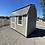 Thumbnail: 8x12 Lofted Barn Side Door