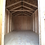 Thumbnail: 8x12 Utility Shed Front Door