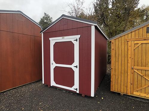 8x12 Front Door