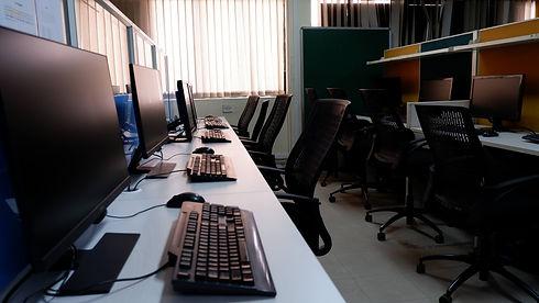 Toonz Academy Animation film making Lab