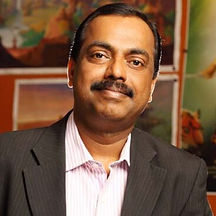 P.Jayakumar (CEO)