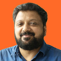Vinod A S (VP Academics)