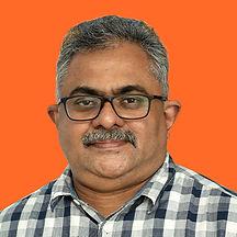 Sasikumar (Executive Director Educational Services)