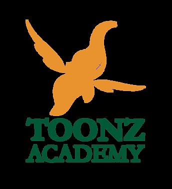 Toonz Academy Logo