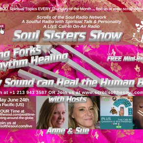 Sisters Show Thursday June 24th 2021