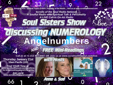 Sisters Show Thursday January 21st 2021