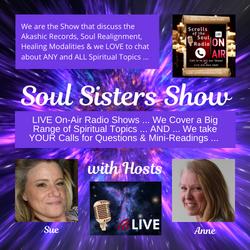 LOGO Soul Sisters Show 1