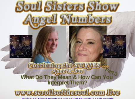 Sisters Show Thursday May 21st 2020