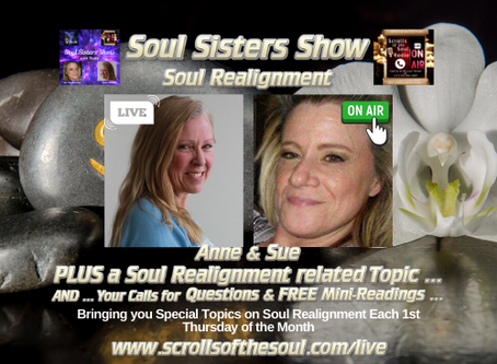 Soul Sisters Show Thursday July 2nd 2020
