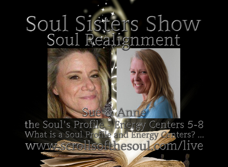 Soul Sisters Show Thursday December  5th US/EU & Friday December 6th AU 2019