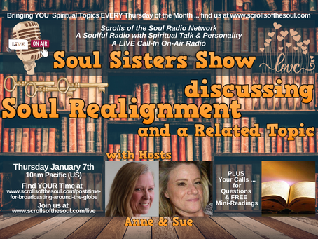 Sisters Show Thursday January 7th 2021