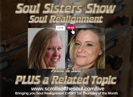Soul Sisters Show Thursday August 6th  2020