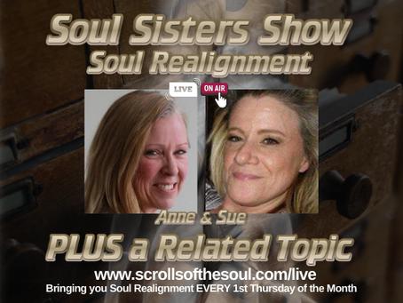 Soul Sisters Show Thursday August 6th  2020