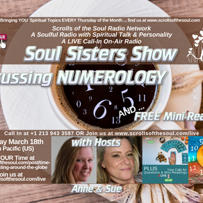 Sisters Show Thursday March 18th 2021