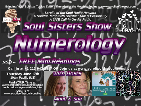 Sisters Show Thursday June 17th 2021