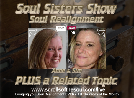 Soul Sisters Show Thursday September 3rd 2020