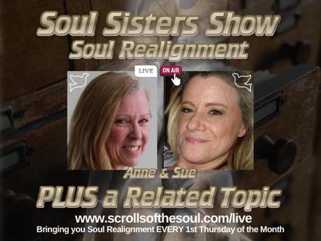 Soul Sisters Show Thursday September 3rd 2020