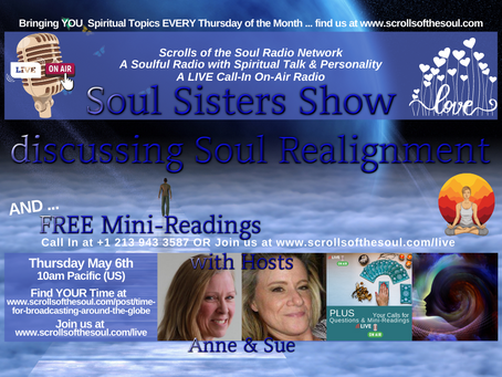 Sisters Show Thursday May 6th 2021