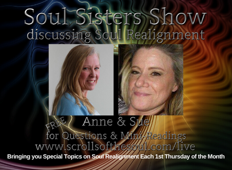 Soul Sisters Show Thursday May 7th 2020