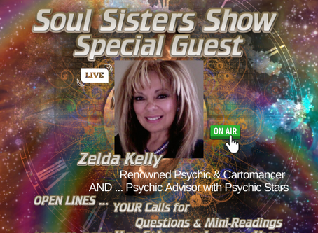 Soul Sisters Show Thursday May 28th 2020