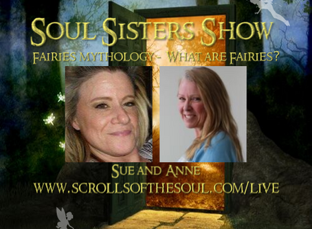 Soul Sisters Show Thursday October 10th US/EU & Friday October 11th AU 2019