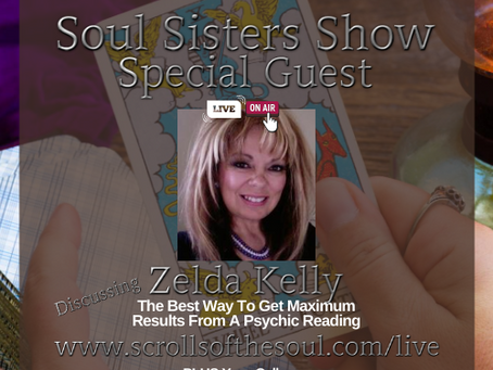 Soul Sisters Show Thursday July 30th 2020