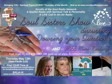 Sisters Show Thursday May 13th 2021