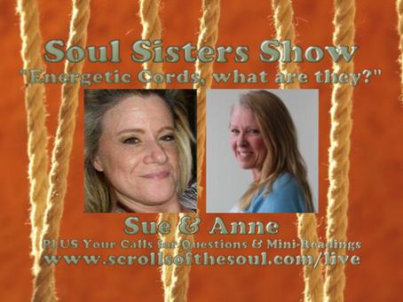 Soul Sisters Show Thursday September 26th US/EU & Friday September 27th AU 2019