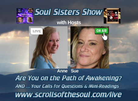 Soul Sisters Show Thursday July 16th 2020