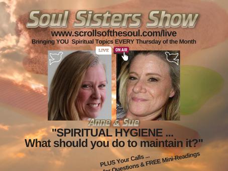Soul Sisters Show Thursday September 10th 2020