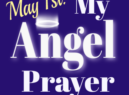 Meet the My Angel Prayer Hosts - a FB LIVE STREAM EVENT