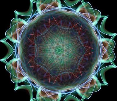 Energy in Colors June 3rd 2021